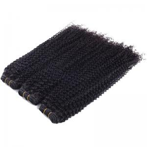 China Peruvian Hair with Lace Closure Loose Wave Hair Weaves with Lace Closure 3 Bundles Hair Weft on sale