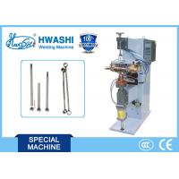 China 200KVA Single-Head Stabilizer Link and Housing Welding Machine on sale