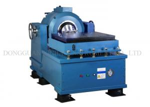 Quality OEM Vibration Integrated Test Machine , Vibration Shaker Table Systems 600kgf for sale