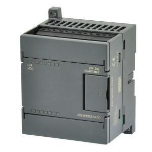 China EM232 4 Outputs x 12 bits PLC output Module Chinese PLC on sale