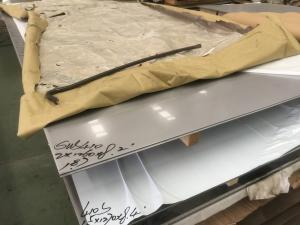 China Ferritic JIS SUS410S cold rolled stainless steel sheet, strip and coil on sale