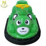 Hansel amusement park games electric kids battery operated bumper car