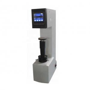 China Electronic Brinell Material Hardness Testing Equipment 5s - 60s Time Delay Control on sale