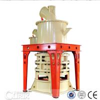 High manganese steel HGM Series 325-3000mesh Micro Powder Grinding Mill for sale