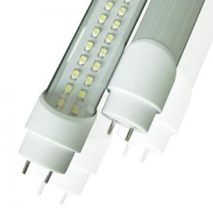 China SMD brillante estupendo 90 - 265V luz del tubo fluorescente de la CA 1,2/el 1.5m LED con Ce y RoHs on sale