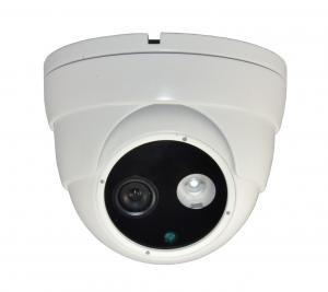 China ATW DWDR High Focus HD CCTV Cameras Color CCD Low Illumination , Shockproof on sale