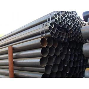 China 24 Inch Fluid 3LPE API Seamless Steel Pipe X60 X70 ERW LSAW SSAW Pipes on sale