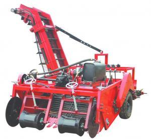 China High Quality Low Price Potato Combine Harvester on sale