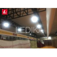 Stage Aluminum Truss Stands System Roof Truss For Tent With CE Certificate
