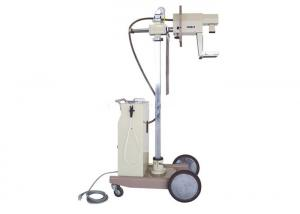 China 30mA Mammography X Ray Machine Mobile Medical X Ray Machine for Breast on sale