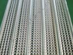 15mm Rib Height High Ribbed Formwork has better anti-stress capability and forming flexibility than normal metal lath