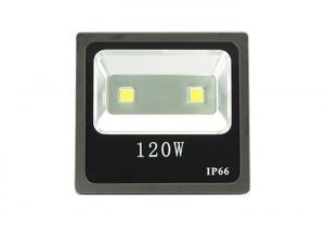 China Outside High Power 120 Watt Led Flood Light 85 - 265V AC Freight Yard Lighting on sale