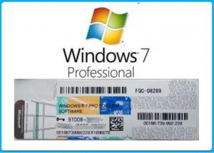 where is windows 7 professional product key