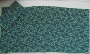 China Yarn Dyed Jacquard Bath Towel on sale