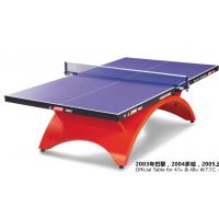 Sportcraft Indoor Outdoor Table Tennis Table Folding For Club Entertainment