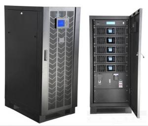 Quality 95% Efficiency UPS Uninterrupted Power Supply CNM331 Series 20-300KVA Modular for sale