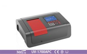 China UV Total arsenic	Laboratory Spectrophotometer Veterinary Drug Detection on sale