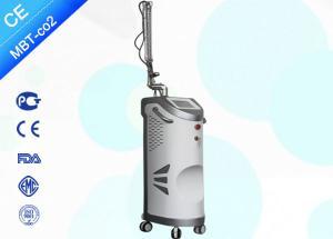 China Vaginal Applicator CO2 Fractional Laser Machine / Fractional Co2 Laser For Acne Scars on sale