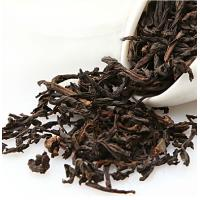 China Wuyi Da Hong Pao Oolong Tea, Loose Leaf Chinese Oolong Tea With Fresh Aroma on sale