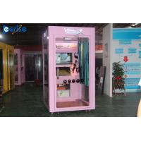 China singing simulator game machine coin operated electronic jukebox karaoke machine mini ktv  sale on sale