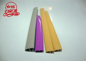 China 95% Whitness Calcium Carbonate Nanoparticles , PVC Edge Banding Calcium Nano on sale