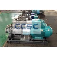 China Crude oil transfer pump - centrigual transfer pump - screw transfer pump on sale