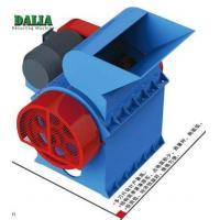 Electric Motor Stator Industrial Crusher Machine 380V / 3PH / 50Hz Voltage