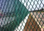 Customized Size Expanded Metal Wire Mesh, Rhombus Expandable Metal Mesh