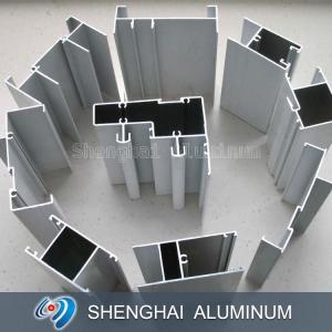 Vietnam aluminum extrusion, Vietnam aluminum profiles