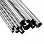 Thin Wall Anodized Aluminum Tubing , Aluminum Round Pipe ±0.2% Tolerance