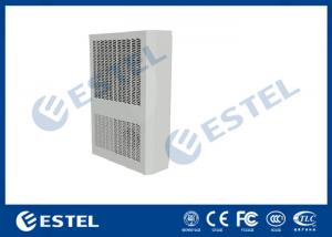China Energy Saving Outdoor Cabinet Air Conditioner Embeded 48VDC 600W Cooling Capacity on sale