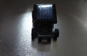 China Solar van Solar car toys, Solar Toys,Minimum Quantity More than 100 pcs and free shipment on sale