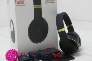 China Alexander Wang Limited Edition Beats Studio 2.0 Wireless Over-Ear Headphones New Sealed  made in china grgheadsets.com on sale
