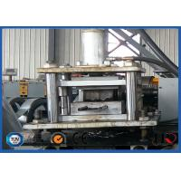 Hydralic Cutting Galvanized Steel Roller Shutter Door Forming Machine PLC Control