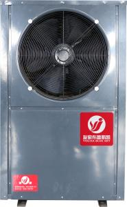 China 9A Max Input Greenhouse Heat Pump 760*420*1240mm Three Phase YSR-160C on sale