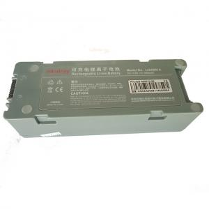 China Mindray Beneheart D6 Defibrillator 6600mAh Lithium Ion Battery on sale