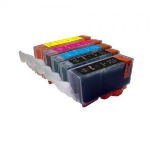 China Ink Cartridge for Canon PGI-520/PGI-220/BCI-320/PGI-820 series on sale