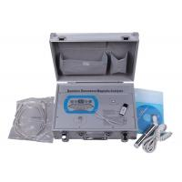 Large Intestine Function Analysis Report Quantum Magnetic Health analyzer AH-Q7