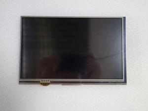 China AUO 4 Wire Resistive 7 Inch Capacitive Touch Screen G070VTT01.0 on sale