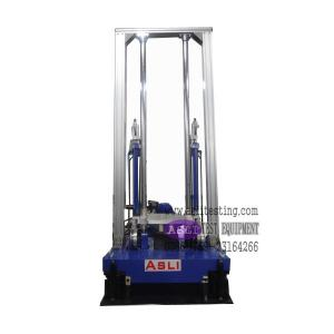 China Mechanical Acceleration Shock Test Equipment on sale