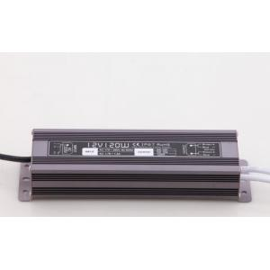 China 120 Watt High Power Led Driver Constant Voltage Aluminum Alloy For LED Modules on sale