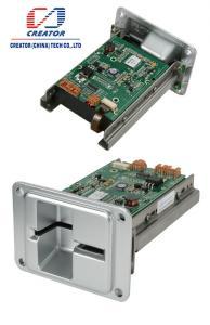 China Kiosk RFID Hybrid Manual Dip Card Reader , NCR ATM Parts DC 5V on sale