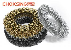 ... Quality Sofa Back Upholstery Springs For Chairs  120ft Zig Zag Couch Springs Golden for sale ...  sc 1 st  Upholstery Zig Zag Springs - Everychina & Sofa Back Upholstery Springs For Chairs  120ft Zig Zag Couch ...