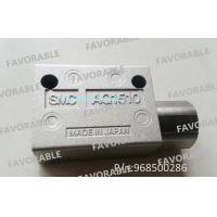Auto Cutter Spare Parts Valve Quick Exhaust 1/8pt Smc Aq1510-01 Parts No: 968500286