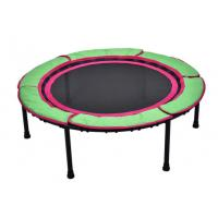 China China Manufacture Gymnasitc Small Trampoline for Children & Adults/ MIni Fitness Jumping Bed on sale