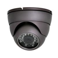 16 × Digital Zoom RS-232 Baud rate 2400 / 4800 bps Vandal-proof IP Camera Dome for indoor