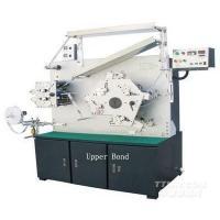 Professional Flexo Graphic Printing Press Machines PT 4 / 2 300mm Width