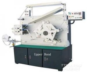 China Professional Flexo Graphic Printing Press Machines PT 4 / 2 300mm Width on sale