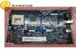 Refurbish Rong Yue NCR ATM Parts Used PELEII 850 Motherboard 445-0683667