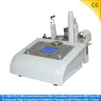 CE Beauty Salon Diamond Microdermabrasion Beauty Equipment For Acne Scar Removal YL-1009